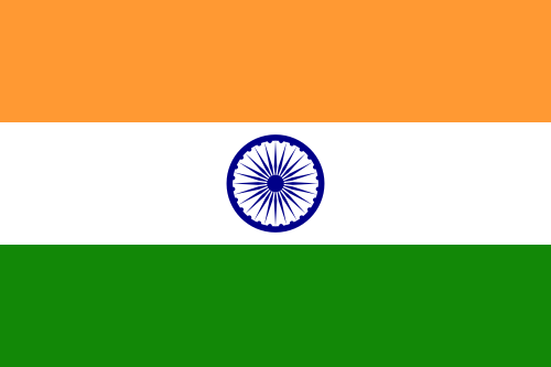 Datei:500px-Flag of India.png