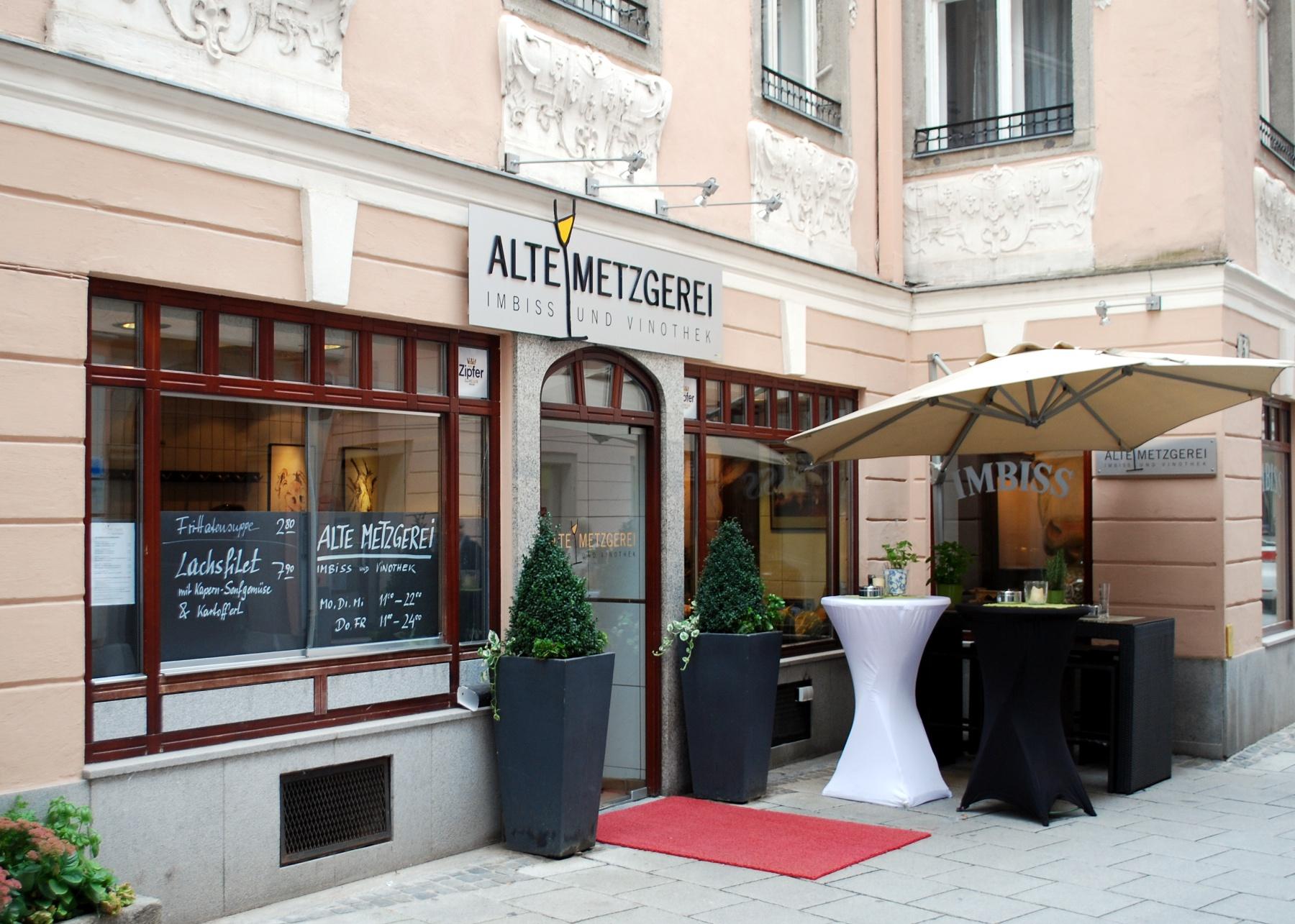 Liste der Restaurants in Linz – LinzWiki