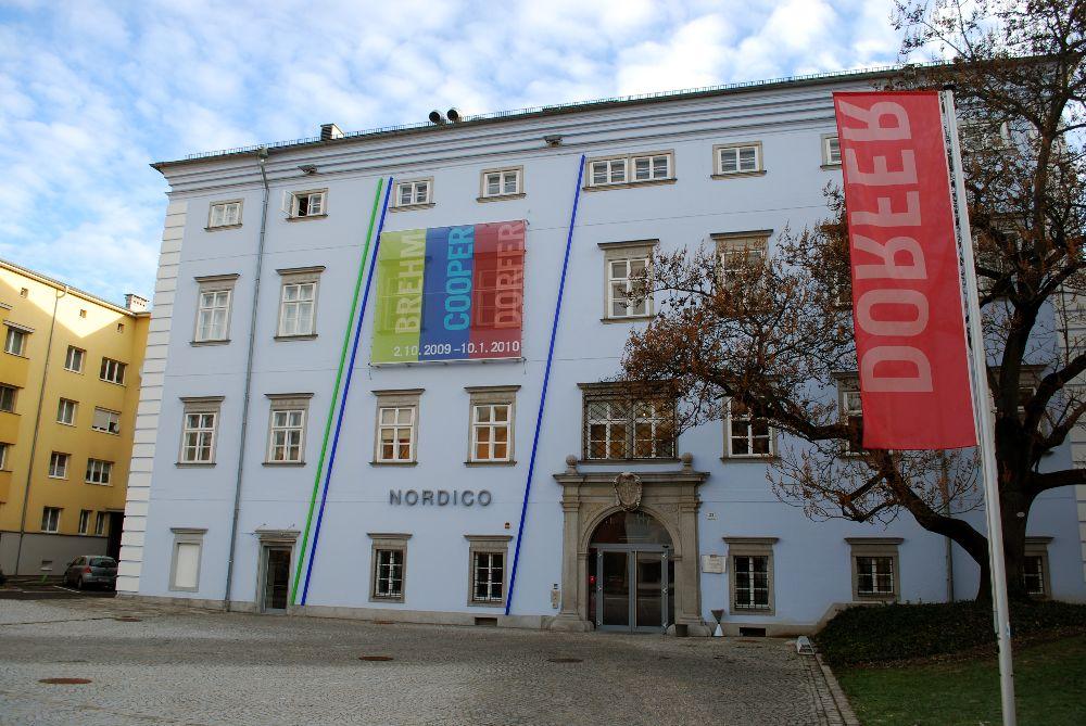 ishøj museum Nordic rengøring