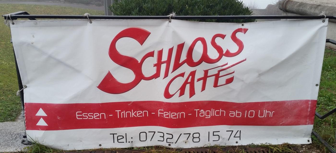 Cafe Am Schloss Oberschlei Ef Bf Bdheim  Ef Bf Bdffnungszeiten
