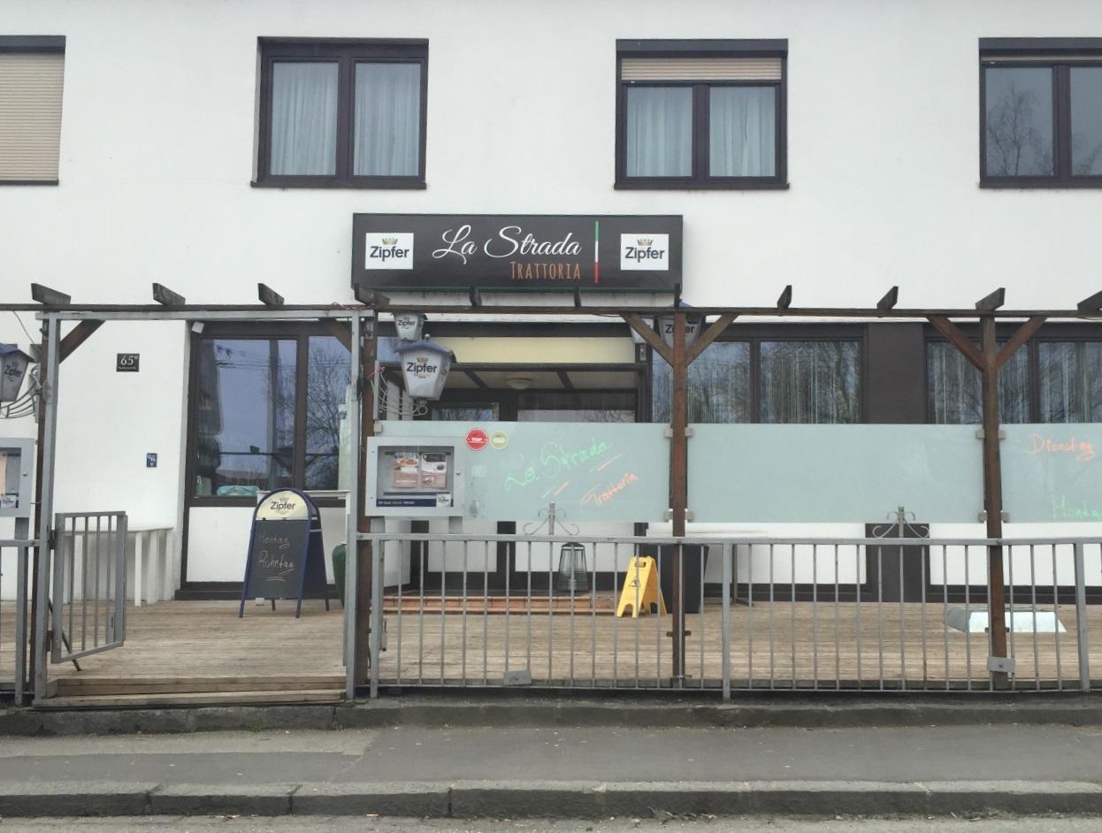 La Trattoria Restaurant Dunedin Fl