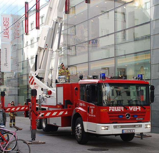 Feuerwehr Hotels In Deutschland