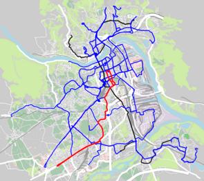 Linie 43 Linz Linien Linzwiki