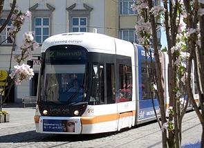 Straßenbahnlinie 2 Linzwiki