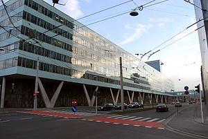 Ibis Hotel Ostende