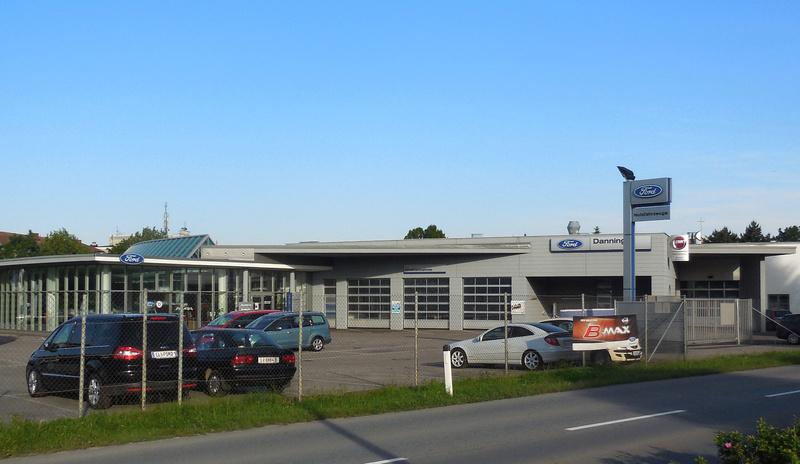 Datei autohaus danninger linzwiki for Autohaus linz