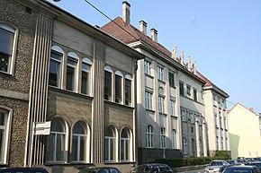 Volksschule 10 Linzwiki