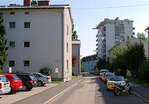 Benzstraße