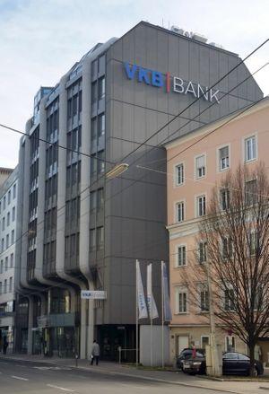 Vkb Bank Linz